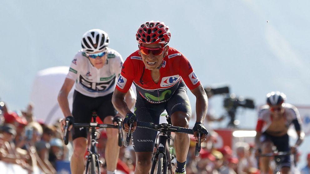 Sigue en directo la etapa decisiva de la Vuelta a España