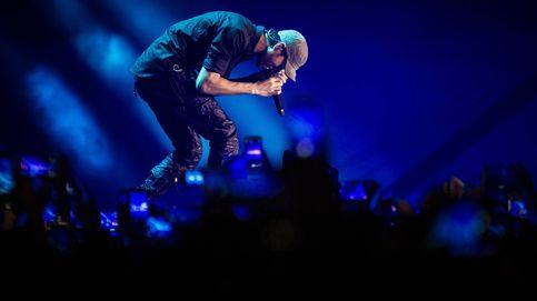 Las redes se ceban con el concierto de Enrique Iglesias y su pitada