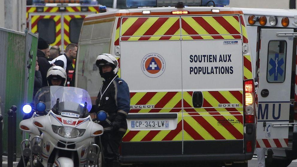 La otra revolución francesa contra el islamismo