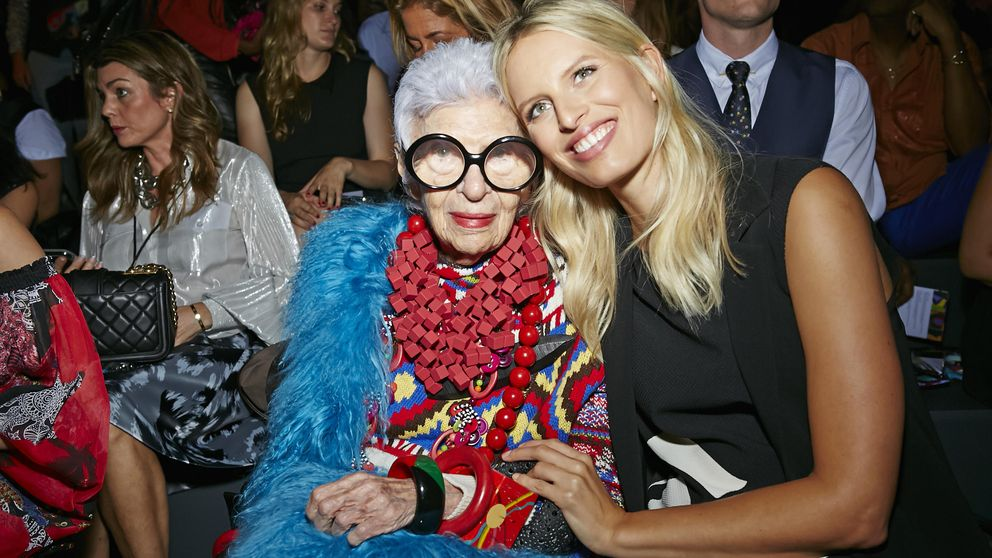 NYFW: Desigual triunfa entre las fashionistas en la Semana de la Moda de Nueva York