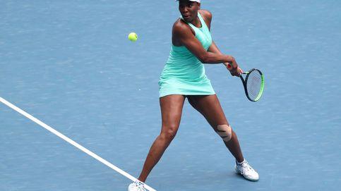 La dieta de Venus Williams para mejorar su cuerpo y controlar su enfermedad