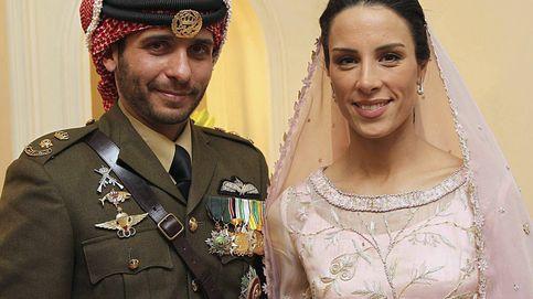 El ex príncipe heredero de Jordania dice estar bajo arresto domiciliario
