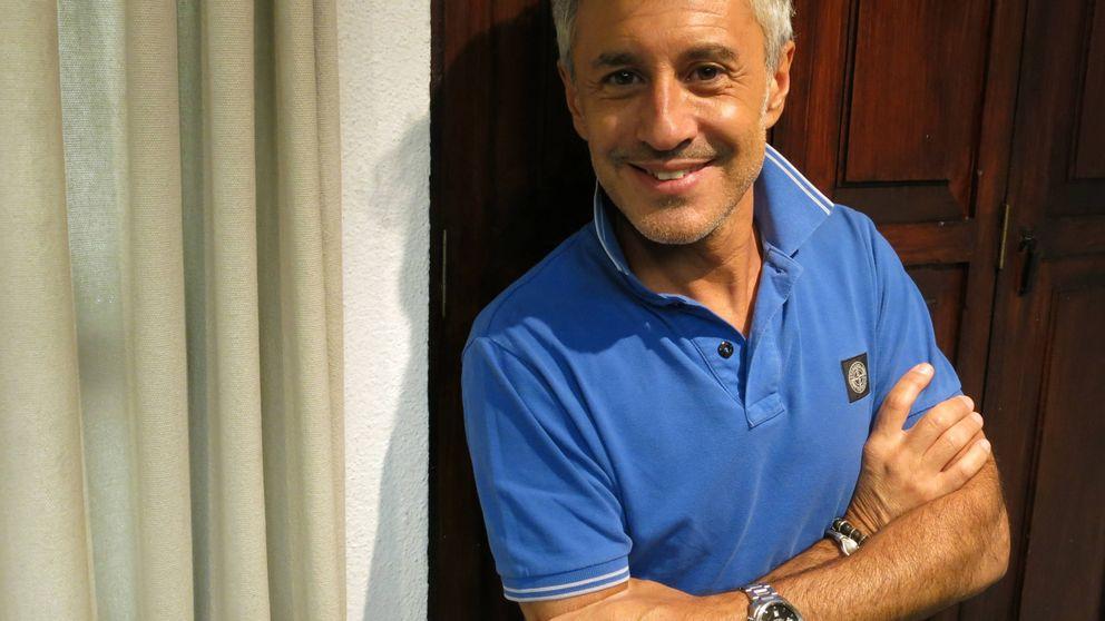 Sergio Dalma: Si ahora sacara 'Esa chica es mía', me lloverían los palos