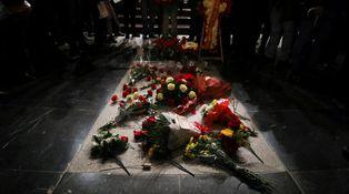 Huesos de Franco: es el turno de los jueces