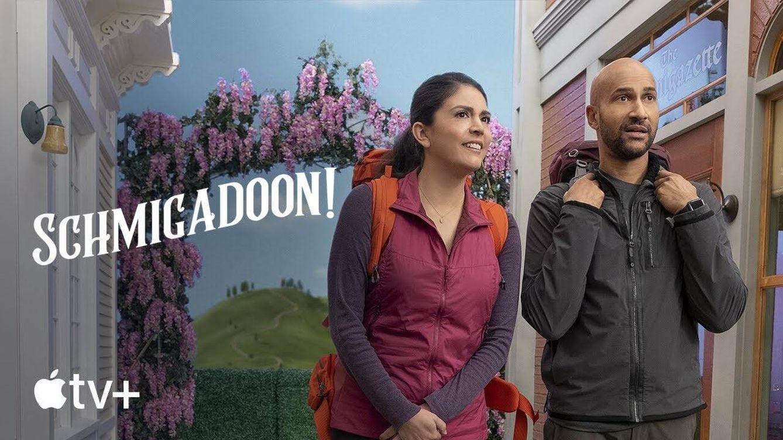 'Schmigadoon' (Apple TV+): la loca parodia de musicales clásicos que no te puedes perder