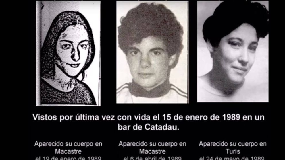 El crimen de Macastre, el extraño caso sin resolver que 'anticipó' el de Alcàsser