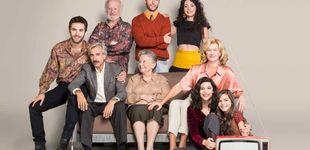Post de RTVE se queda con la serie  'Cuéntame cómo pasó' por 24,5 millones
