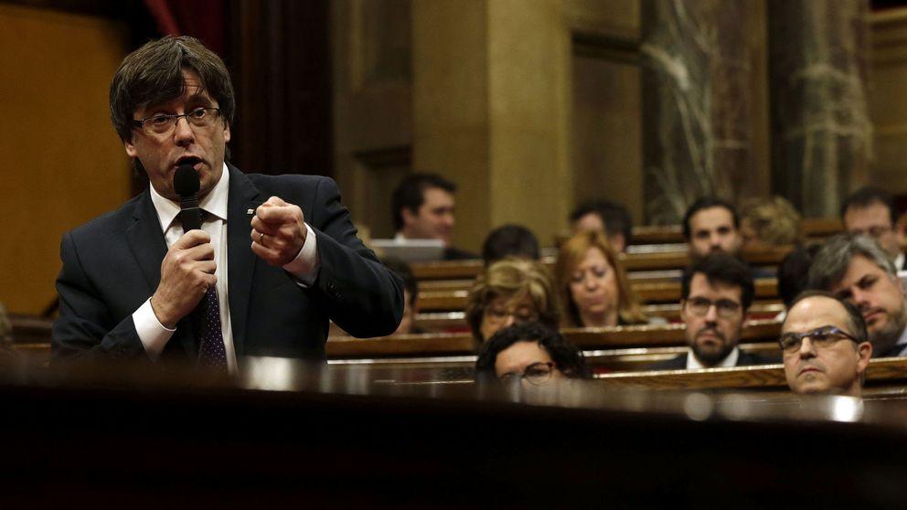 El Parlament aprueba la prórroga de Presupuestos con apoyo de la CUP