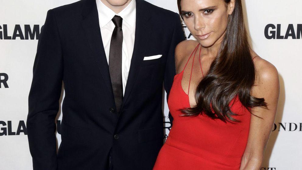Brooklyn Beckham se casa: de la tensión a la paz en cuatro meses (para alegría de Victoria)
