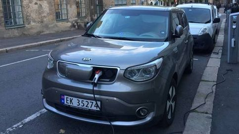 Así ha logrado Oslo convertirse en la capital mundial del coche eléctrico