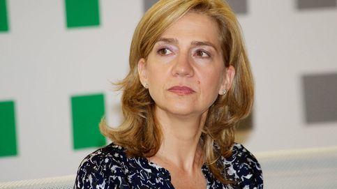 Vuelve el fake real: la 'relación' de la infanta Cristina con Juanjo Puigcorbé