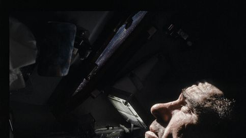 Las mejores fotos del programa Apolo hechas por astronautas