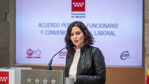 Isabel Díaz Ayuso, o el giro thatcheriano en España