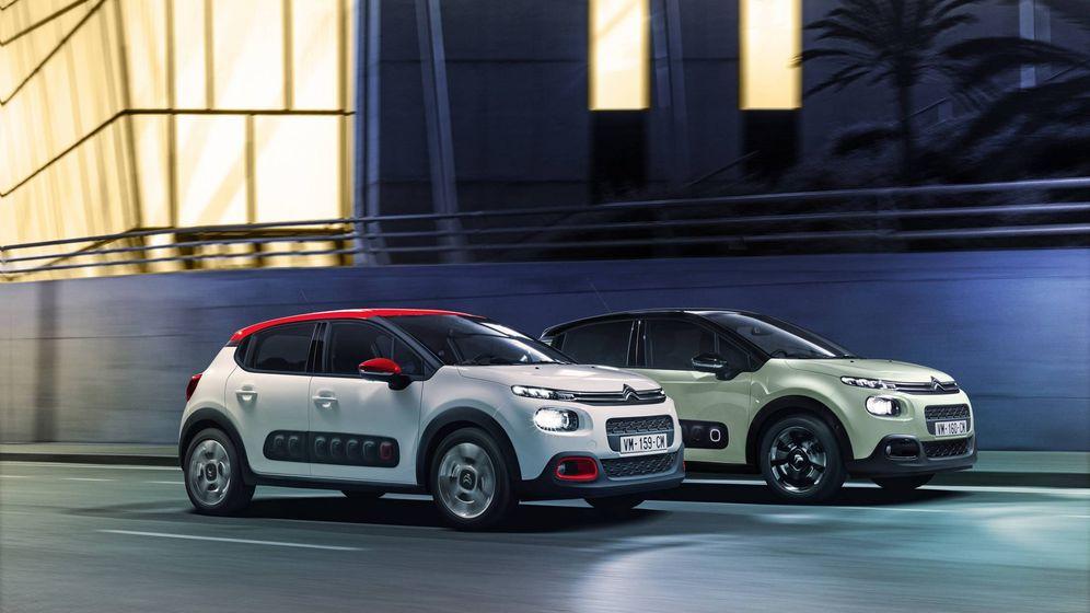 Foto: Citroën renueva su C3