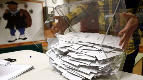 Elecciones de Andalucía: ¿A quién beneficia el voto en blanco, el voto nulo y la abstención?