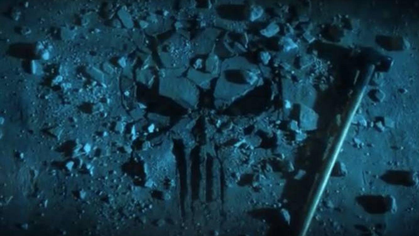 Netflix Presenta El Tráiler De The Punisher La Serie