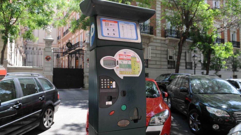 La 'app' de parking más usada en Madrid ya cobra comisión. ¿Cuánto te costará ahora?