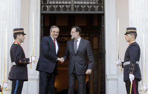 España, Grecia…, una cuestión moral