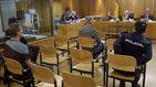 El Supremo rechaza revisar la sentencia de los terroristas del atentado de la T-4