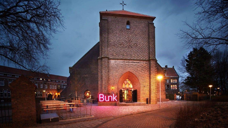 Descubre estas 5 iglesias reconvertidas en alojamientos turísticos