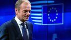Tusk condiciona una extensión corta del Brexit al 'Sí' en Westminster
