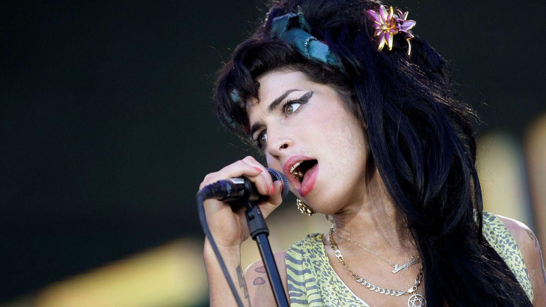 Una imagen de la cantante en el Rock in Rio madrileño de 2008. (Reuters)