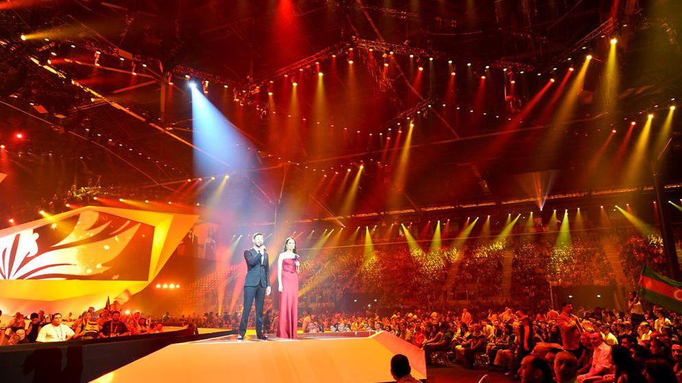 Aquí tienes al ganador de Eurovisión (según el 'big data')