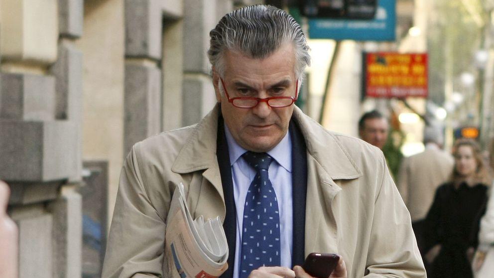 El fiscal pide 42 años y medio para Bárcenas y 110 años para Correa