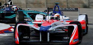 Post de Por dónde le puede robar la cartera la Fórmula E a la Fórmula 1 si se descuida