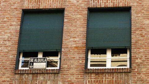 Los jóvenes madrileños deben destinar un 105% del sueldo para pagar un alquiler medio