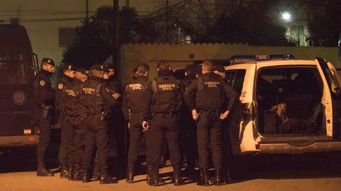 El delegado del Gobierno de Aragón: El sospechoso no está colaborando