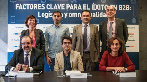 El reto de las empresas españolas: ganar en logística y competir en todo el mundo