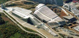 Post de Feijóo reactiva el mausoleo de Fraga que paralizó en 2013 con un edificio de 17 M