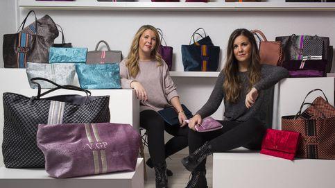 An&Lee, las bisnietas del joyero de Zarzuela que diseñan los bolsos de Preysler