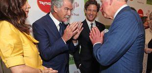 Post de La cuarentena de Pierce Brosnan por culpa del príncipe Carlos y cómo se lo hizo saber