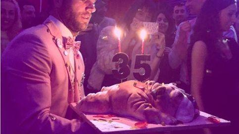 Así ha sido la fiesta de cumpleaños del actor Carles Francino en Barcelona