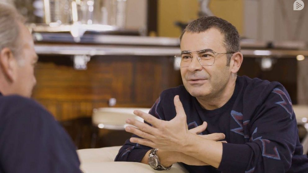 La opinión de Jorge Javier Vázquez sobre Ana Rosa Quintana como jefa
