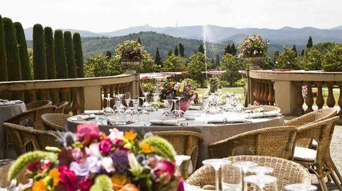 Romántica, hippie, flamenca... Seis lugares de ensueño para una boda