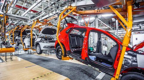 La industria de la automoción, un sector que mueve el 10% del PIB