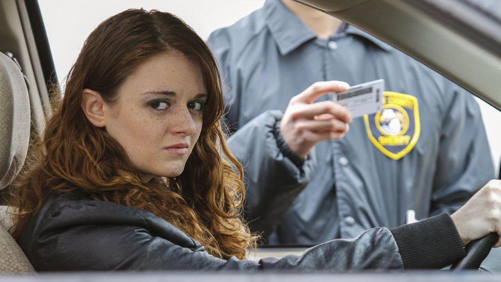 Las peores excusas de los conductores cuando son detenidos por la policía