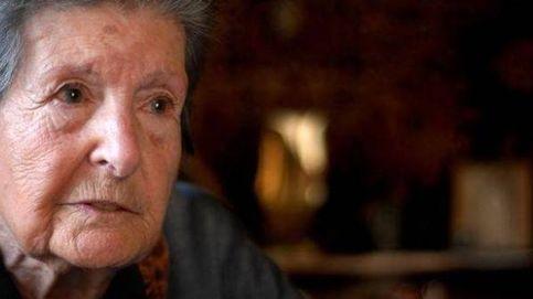Fallece a los 103 años Paquita Gorroño, 'la Pasionaria de Rabat'