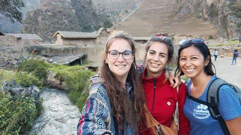 Detenidos dos hombres por la muerte de la mochilera española en Perú
