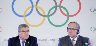 Post de Rusia es expulsada de los JJOO de Invierno, aunque no sus atletas limpios