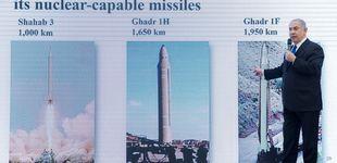 Post de Netanyahu afirma que Irán fabrica armas nucleares en secreto: ¿un conflicto en ciernes?