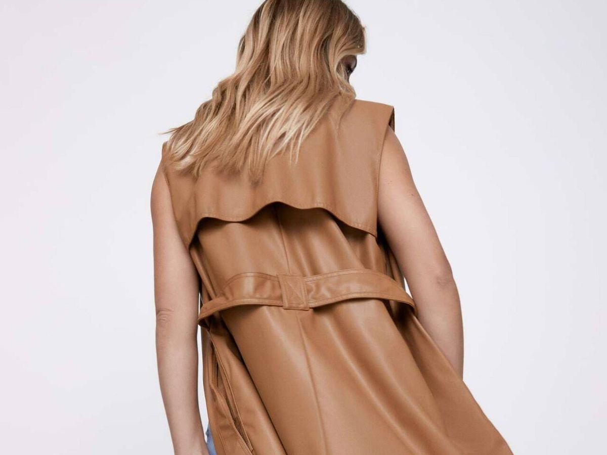 Foto: Descubre nuestros nuevos favoritos 'made in Zara'. (Cortesía)