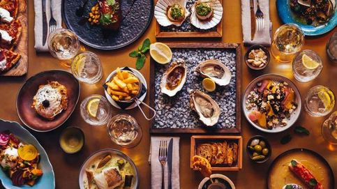 Un menú superexclusivo y otros tres planes que harán las delicias de los más sibaritas