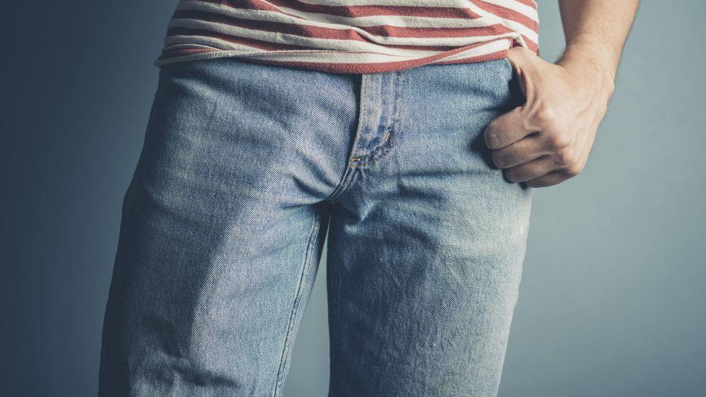 PeniMaster contra la reduccin del pene por sobrepeso