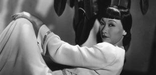 Post de Anna May Wong: el drama de una estrella oriental a la que Netflix rescata del olvido