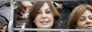 Por qué se esconde Carmen Martínez Bordiú
