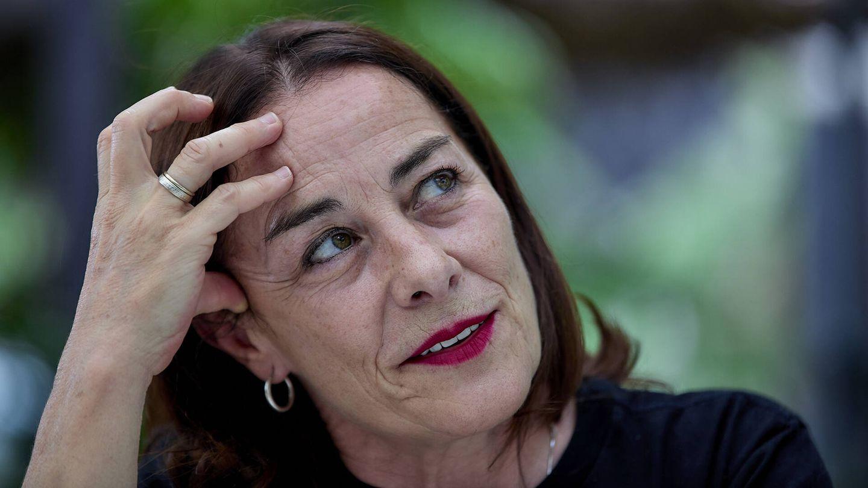 La directora de casting, Rosa Estévez. (J.H.)